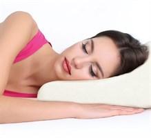 Подушка с эффектом памяти Викен