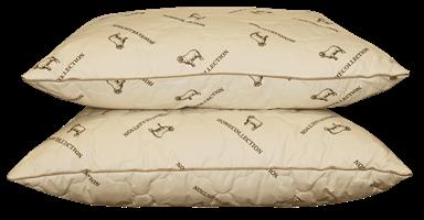 Подушка на овечьей шерсти