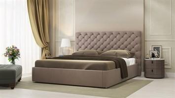 Интерьерная кровать Эстель ,подъемный механизм