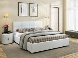 Интерьерная кровать Жаклин, основание решетка