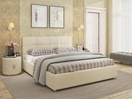 Интерьерная кровать Жаклин, подъемный механизм