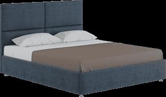Интерьерная кровать Жасмин, основание решетка