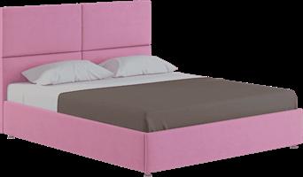 Интерьерная кровать Жасмин, подъемный механизм
