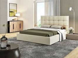 Интерьерная кровать Люкс, подъемный механизм
