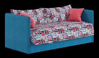 Односпальная кровать JOY (с матрасом Эко 14)