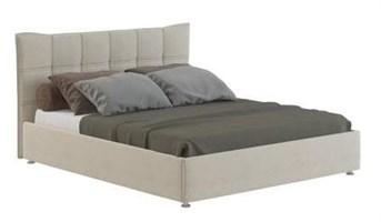 Интерьерная кровать Сканди, подъемный механизм