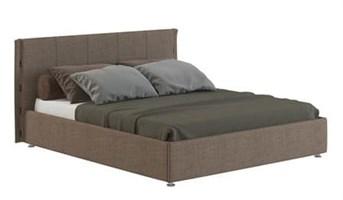 Интерьерная кровать Виктория, основание решетка