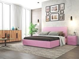 Интерьерная кровать Джулия, подъемный механизм