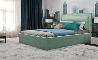 Интерьерная кровать Бруно, подъемный механизм